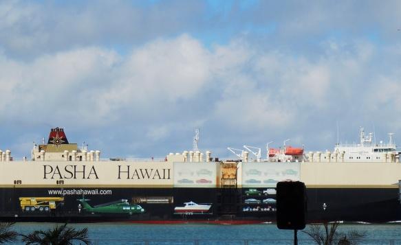 Pasha Hawaii, Jean Anne