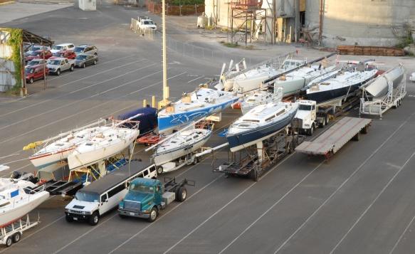 Pasha Hawaii Yachts