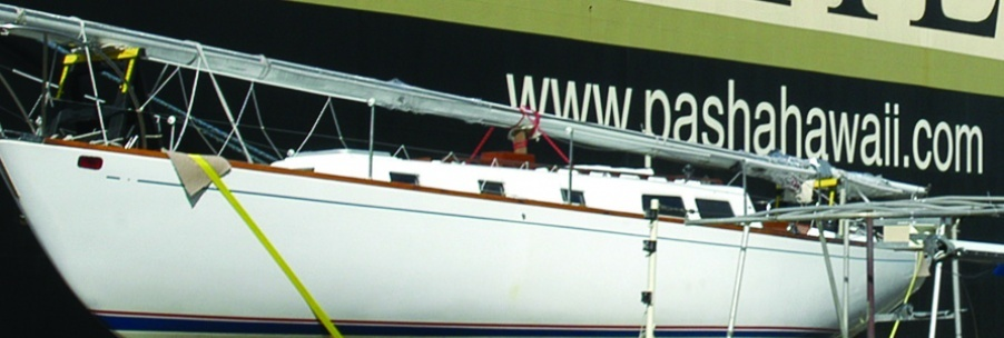 Pasha Hawaii can ship your boat safe and securely between the US and Hawaii.